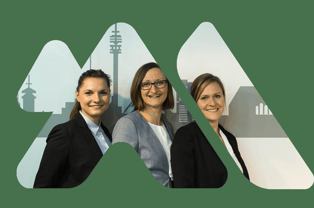 Fairfellows Team Messeerfolg München