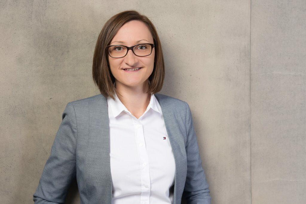 Katharina Grömminger Kontakt