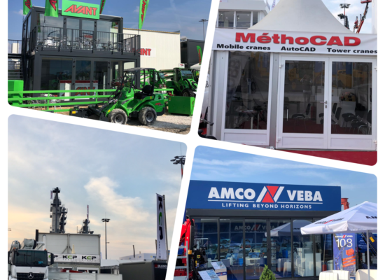 Fairfellows bauma 2019