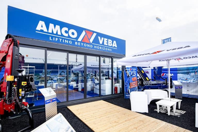 bauma-FGL- AMCO 2019
