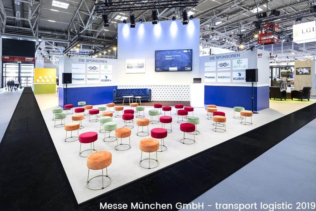 Start-Hub-Halle B2-Transport-2019_1