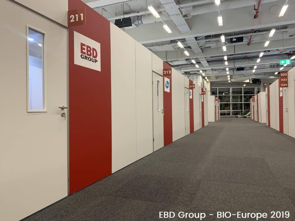 BIO Europe Cabins
